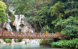 Insights Into Northern Laos Tour
