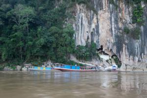 Boat Trip To Pak Ou Cave & Tad Sae Waterfall Tour Packages